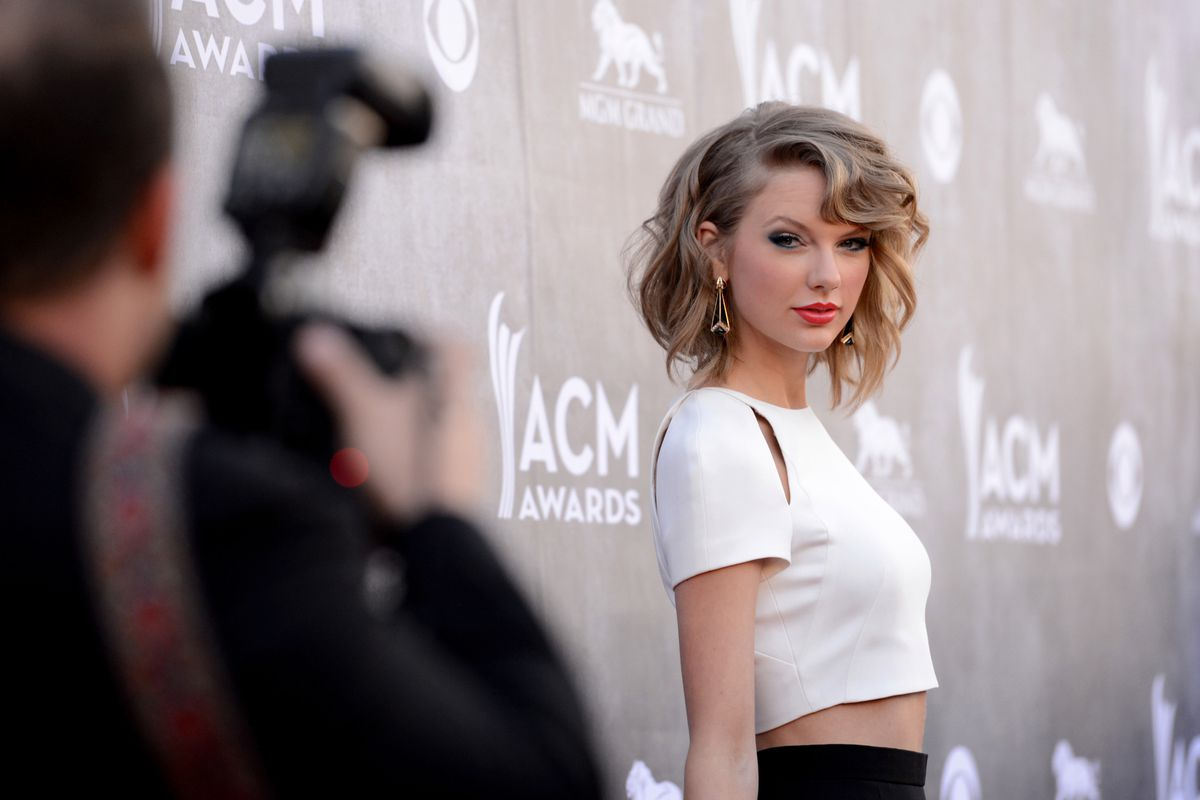 Taylor Swift is a scarce resource.