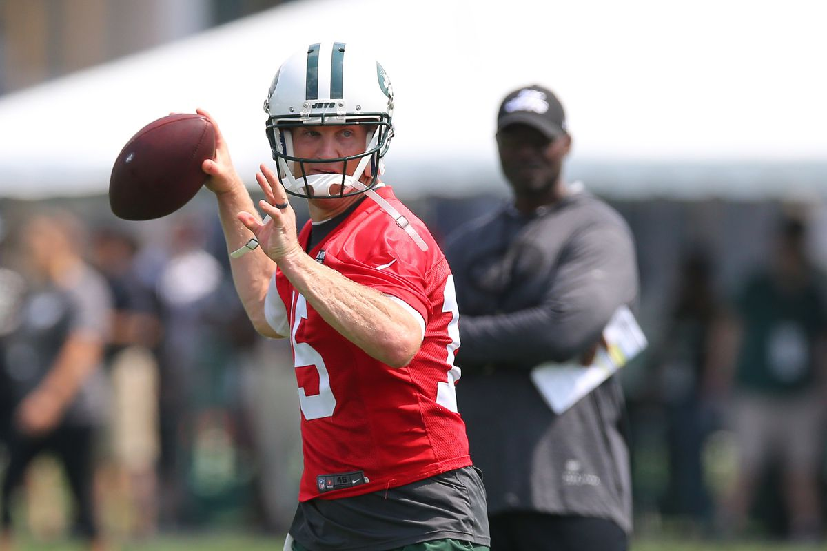 0aa7791fa Jets podcast: Looking back on training camp - Gang Green Nation