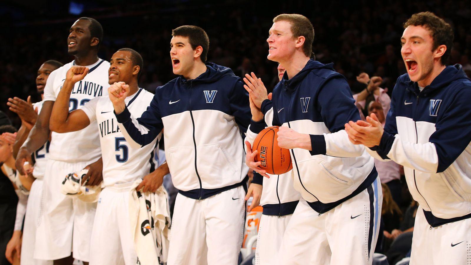 Villanova Basketball 2013-14: What Is A Successful Season