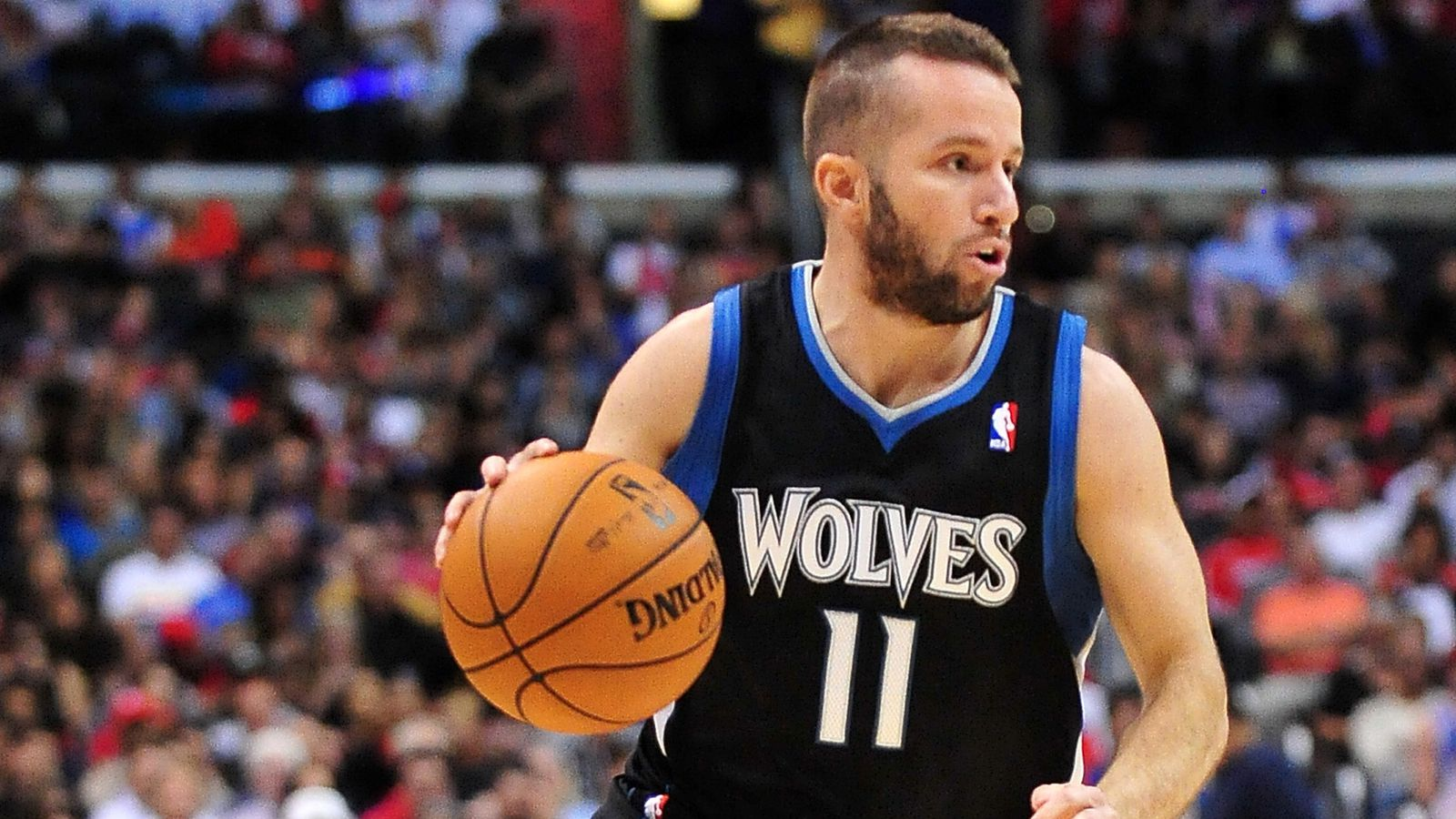 Timberwolves Player Preview: J.J. Barea - Canis Hoopus