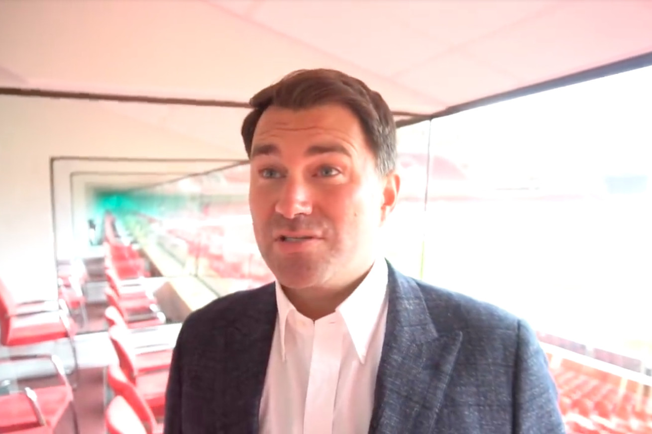 Screen Shot 2019 05 08 at 2.35.01 PM  2 .0 - Hearn speaks on Jacobs, Loma-Campbell, Usyk's injury, more