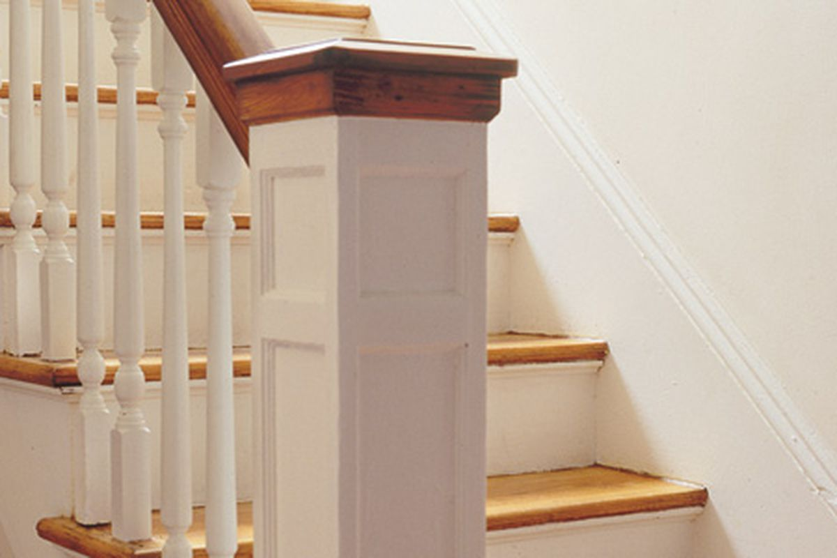 How To Hide Screwheads On Stair Treads And Other Wood Surfaces This Old House