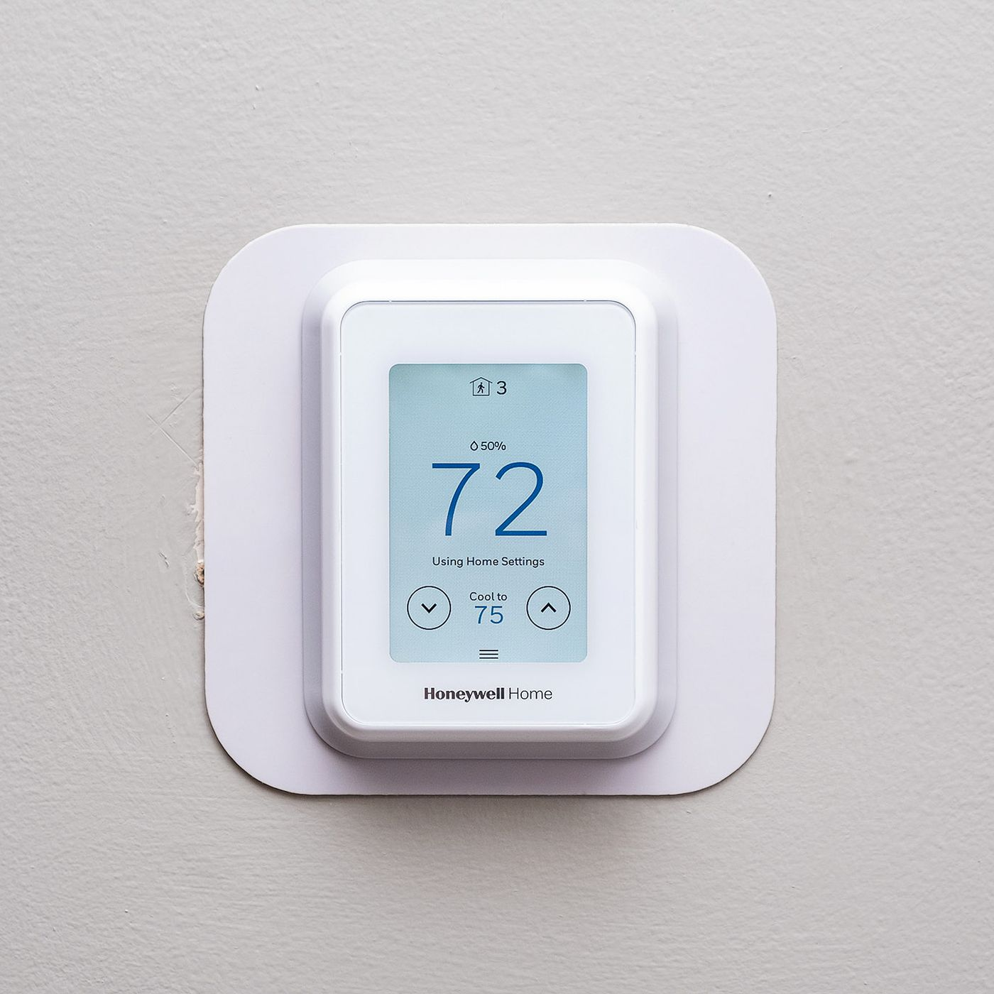 Honeywell Home T9 Thermostat Review Smart Sensors Frustrating Limitations The Verge