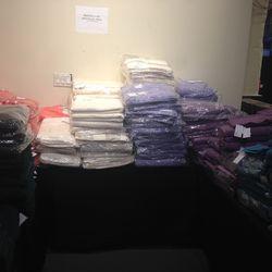 Towels, starting at $5