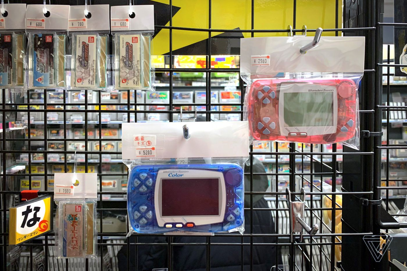 Only Nintendo could kill the Game Boy - The Verge