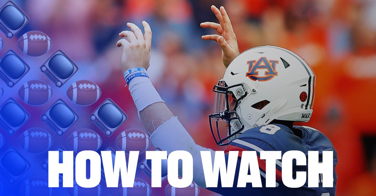 Auburn Vs Arkansas 2017 Live Stream Start Time Tv