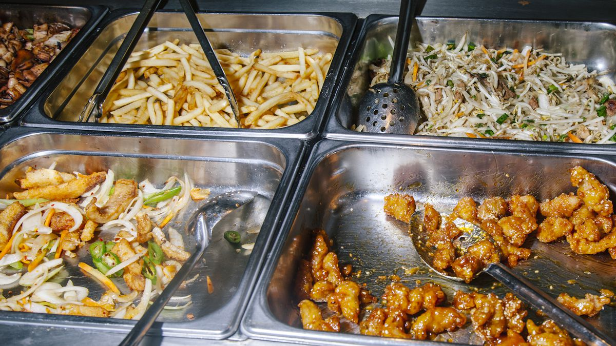 How Chinese Food Became A Mexico City Staple Eater