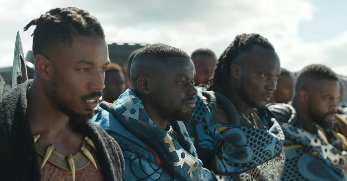 The best and worst parts of Black Panther