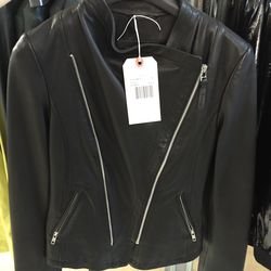 Robbie jacket, $290 (was $725)