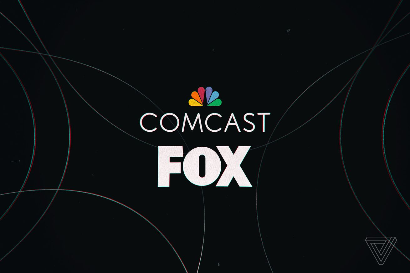 comcast makes 65 billion offer to steal 21st century fox away from disney