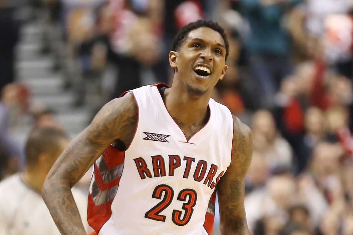 308d96347184 Raptors Player Review  6 Man Lou Williams - Raptors HQ