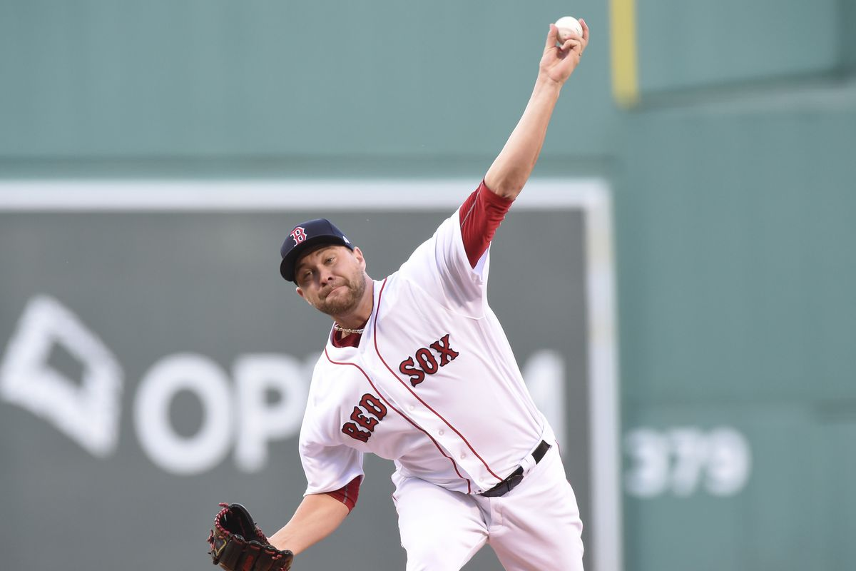Red Sox place Brian Johnson on 10-day disabled list
