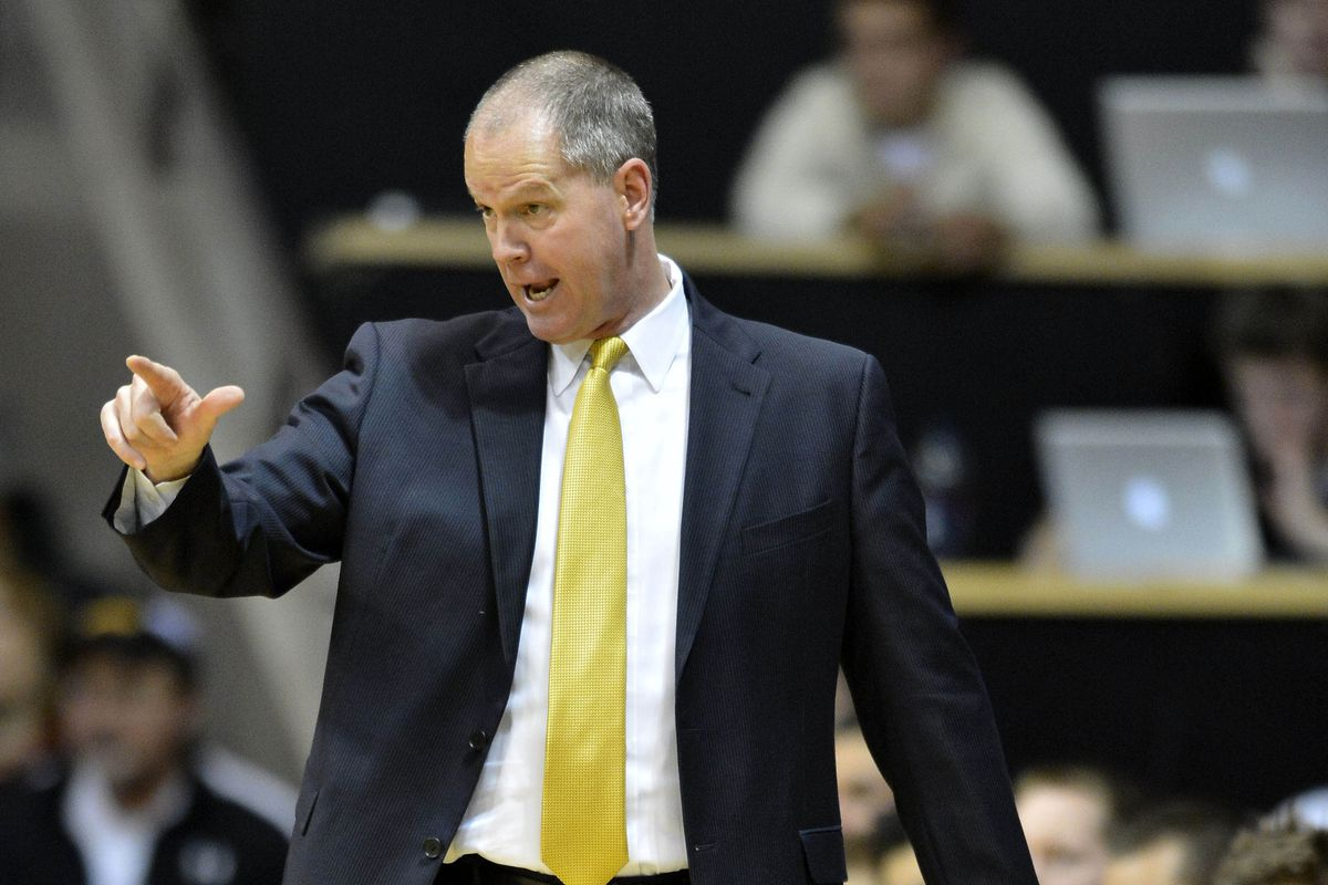 Tad Boyle's team has responded well and picked up another big win. The Buffs are now 4-4 in the Pac-12