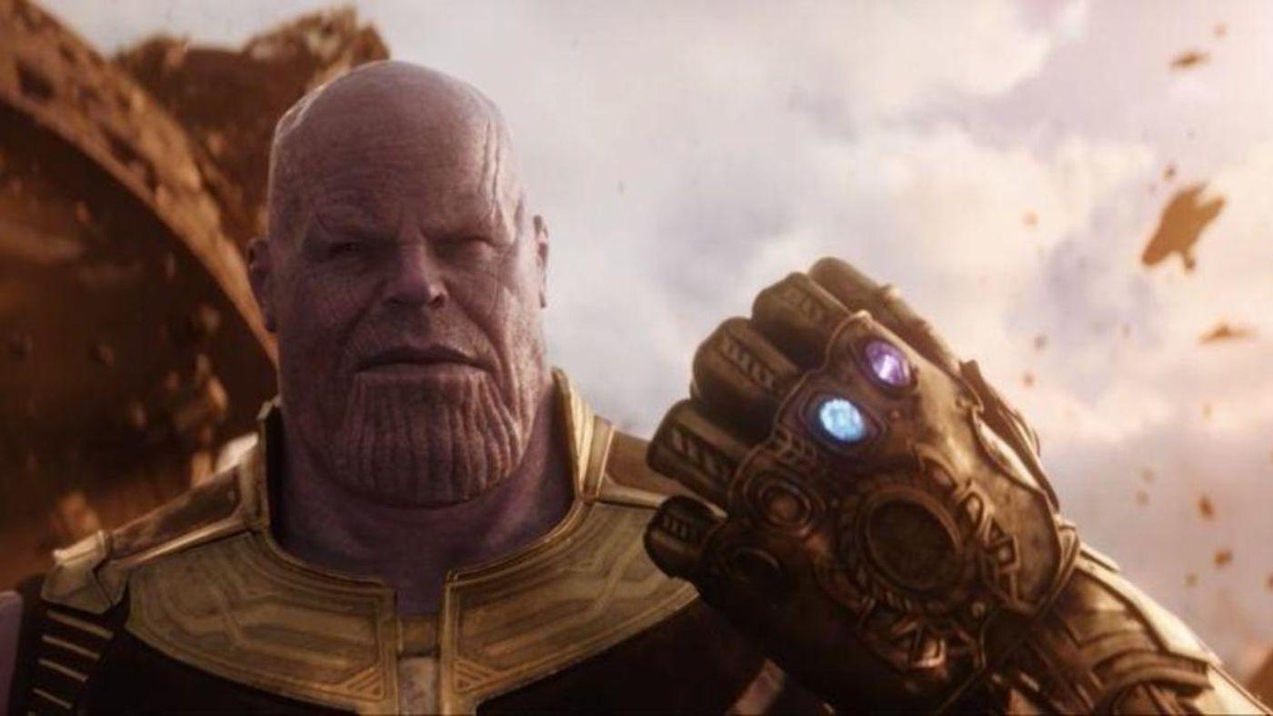 Thanos did nothing wrong: Reddit celebrates Infinity War's villain - Vox