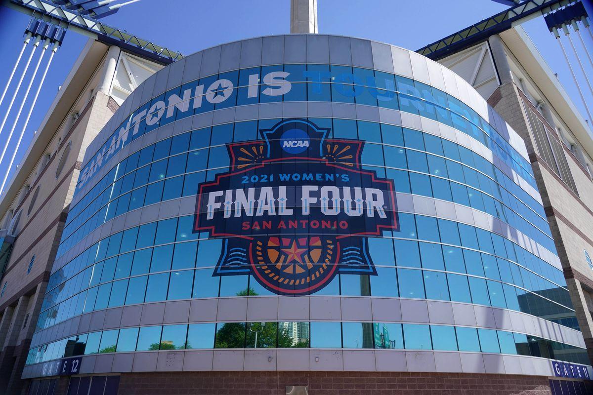 NCAA Womens Basketball: Women's Final Four City Scenes