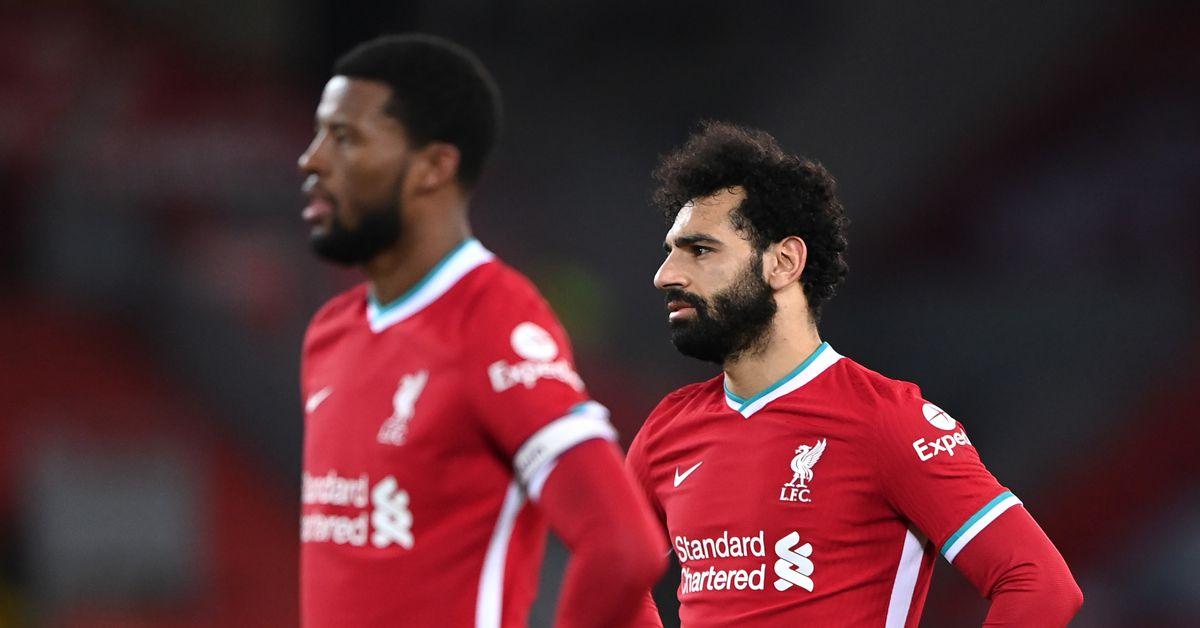 Klopp On Merseyside Derby Loss: God Is A Manchester City Fan - The Liverpool Offside