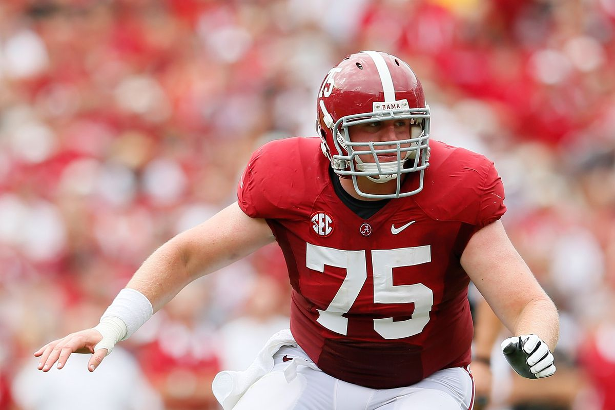 low priced 16df9 ade96 16 Days 'Til Alabama Football: All those All-Americans ...