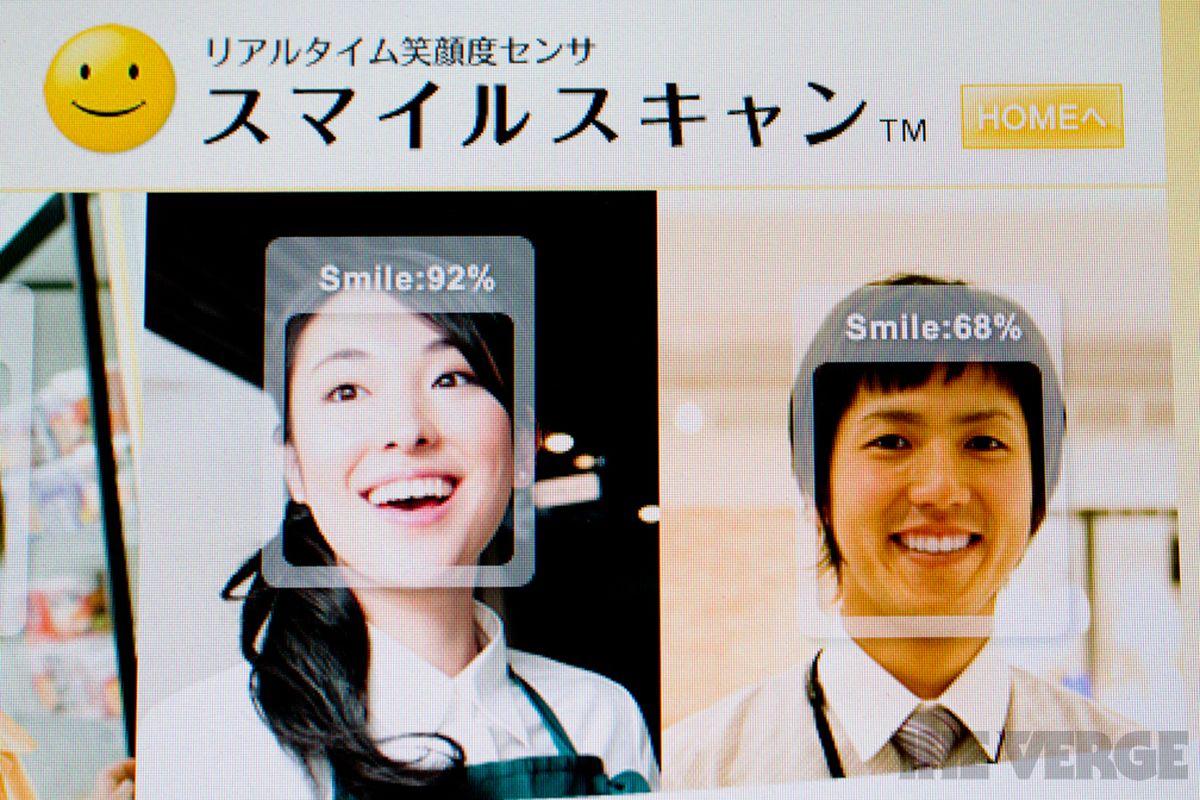 omron smile 1020 stock