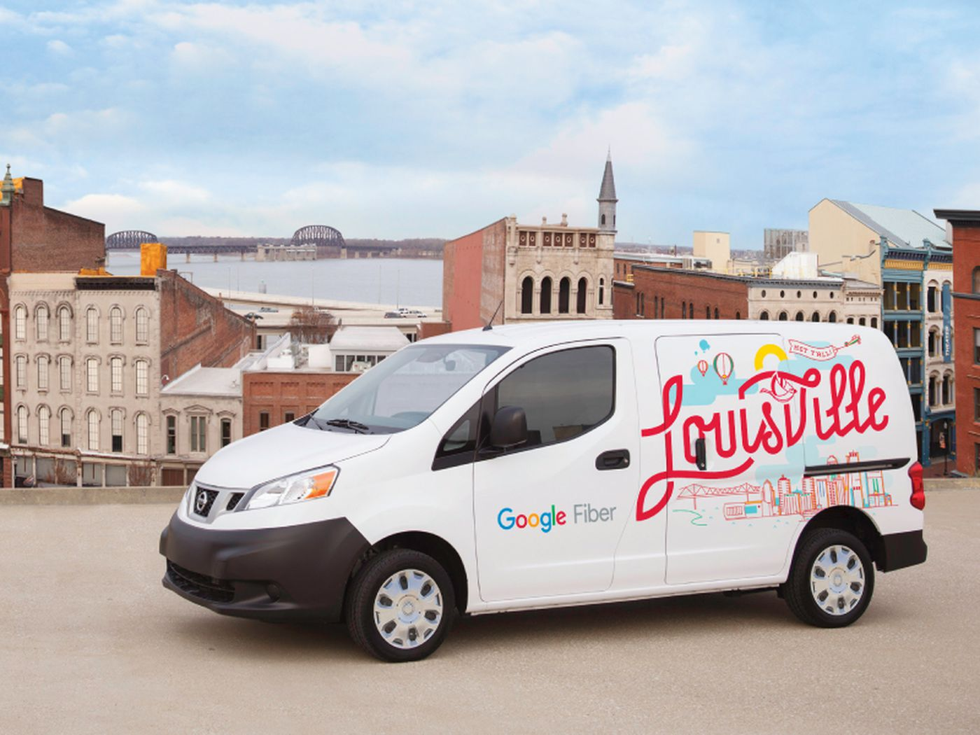 Google Fiber is leaving Louisville in humiliating setback