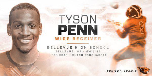 Tyson Penn