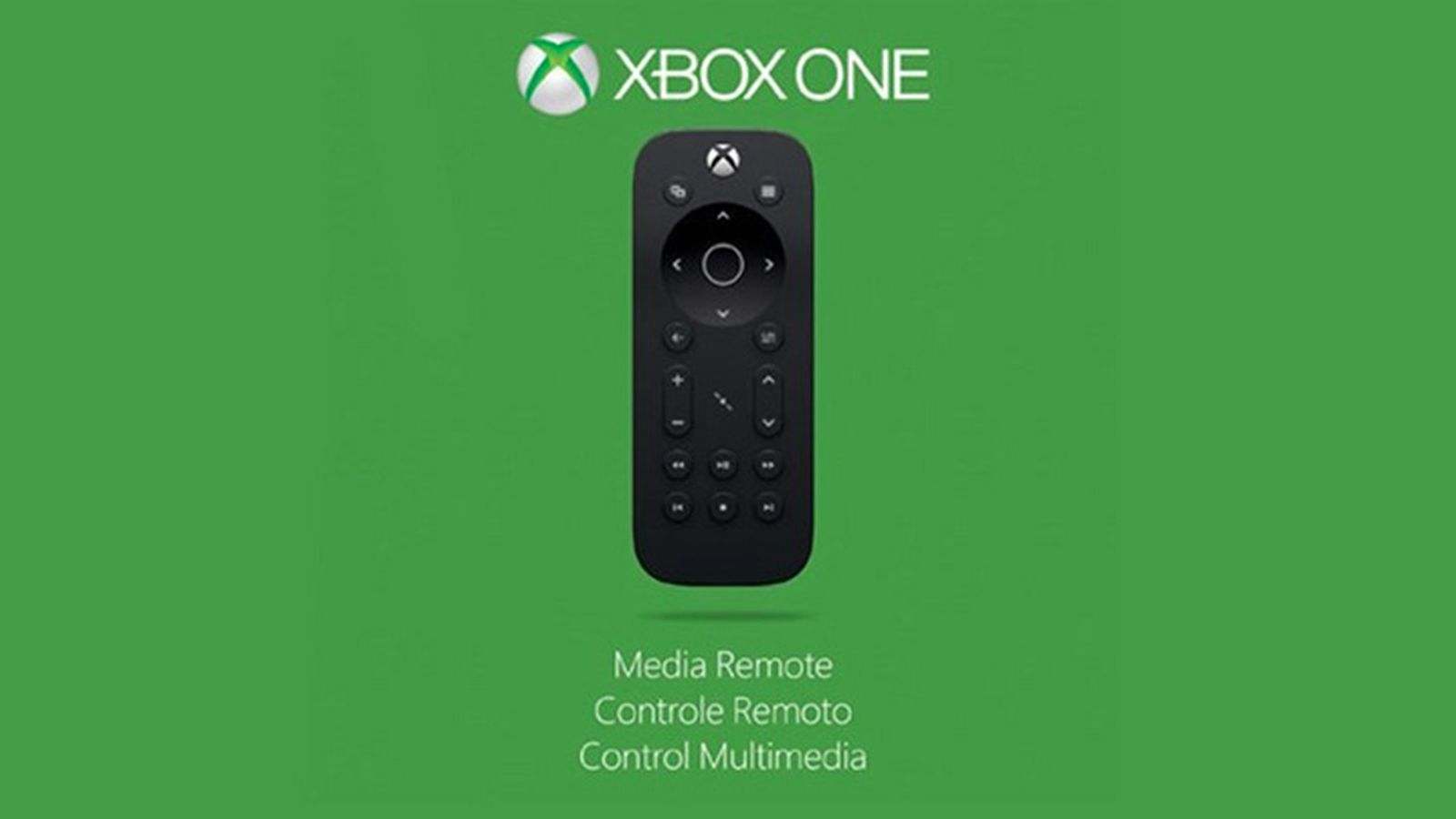 Report: Xbox One Media Remote coming in March - Polygon