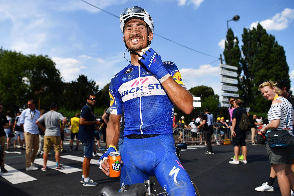 What Country Won The Tour De France