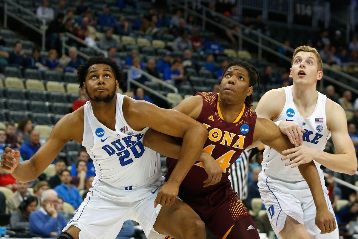 4b23e2067cd Some Notes On Duke s Upcoming Canadian Trip - Duke Basketball Report