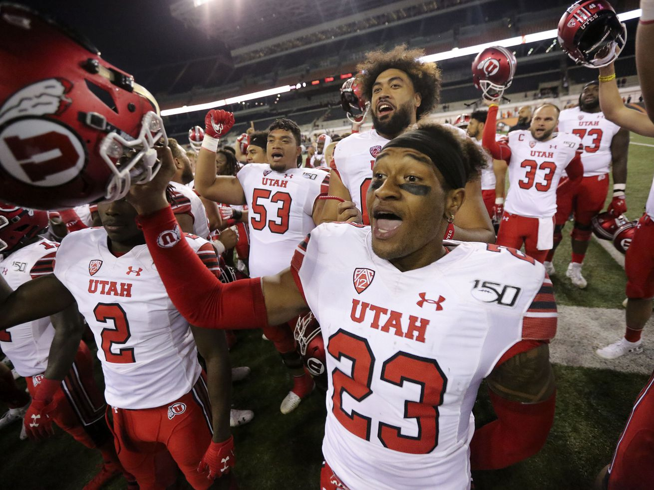How, when and why the Utah, BYU football teams headed in opposite directions