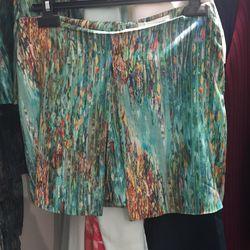 Skirt, size 2, $60