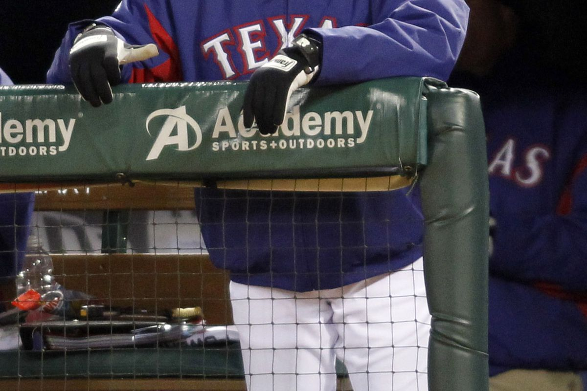 Ron Washington dismayed at the lack of opportunity to do the little things