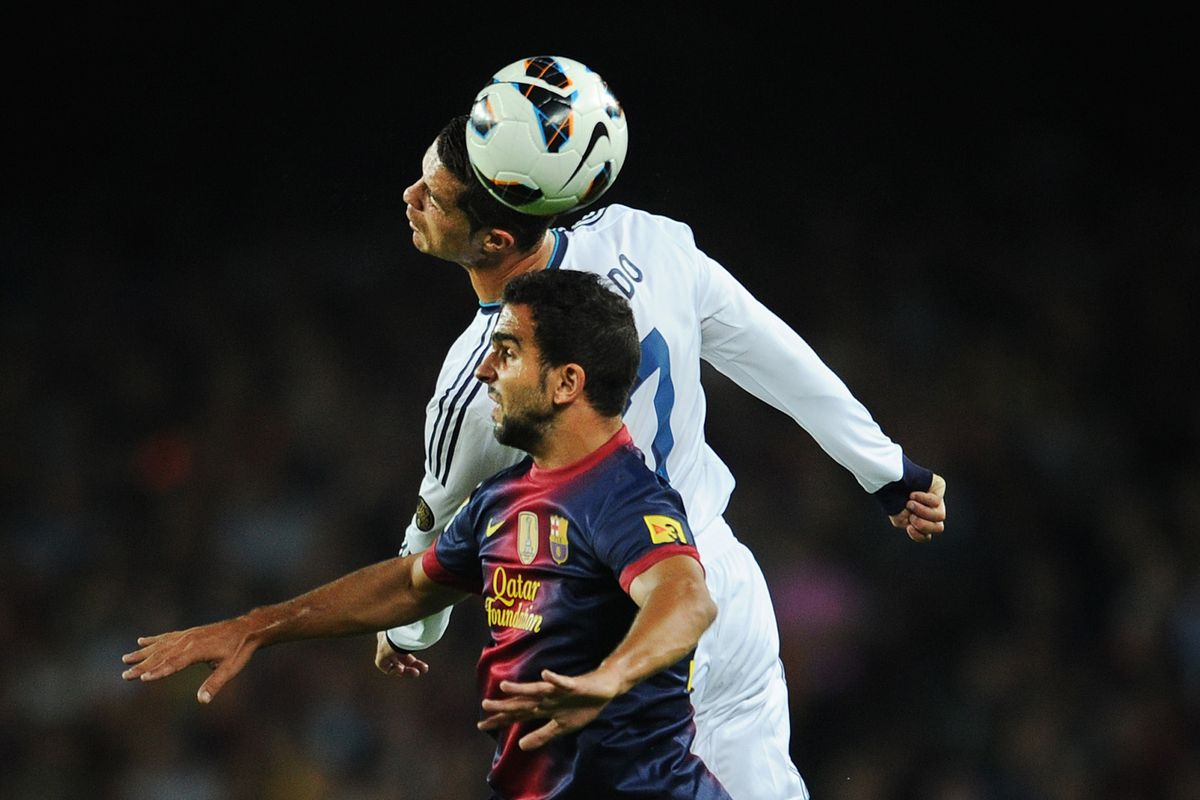 Is Martin Montoya the Most Improved Player of 2012/2013?