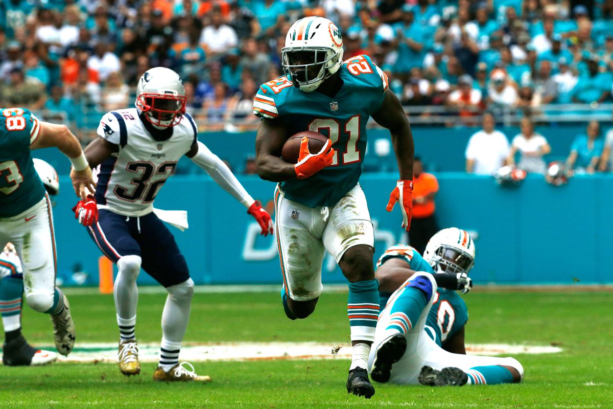 best service b5320 2ceee Will Frank Gore be the NFL's last ever 15,000-yard rusher ...