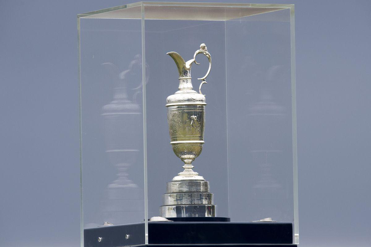 PGA: The 145th Open Championship - Final Round