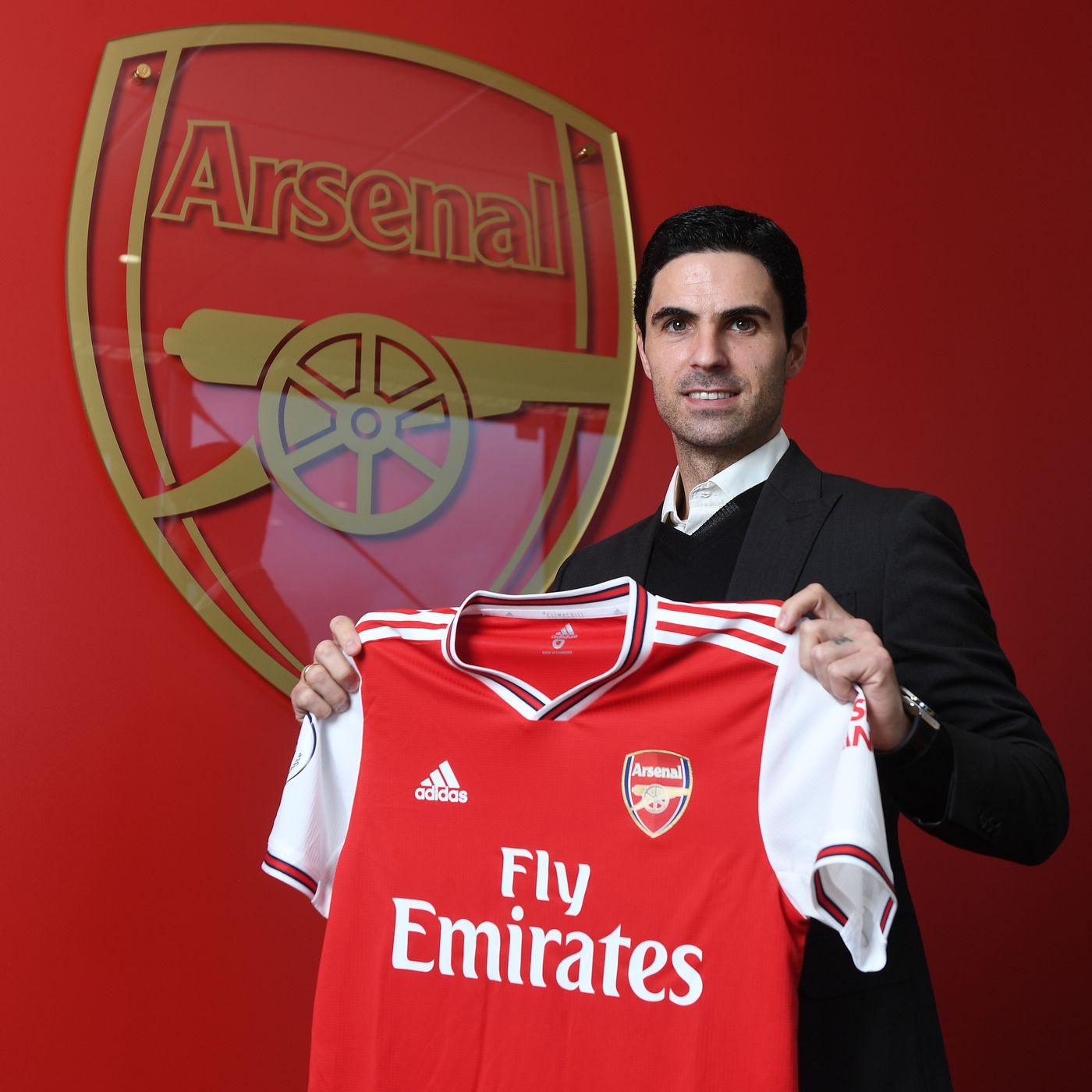 Mikel Arteta From Manchester City Hired As Arsenal S New Manager The Short Fuse