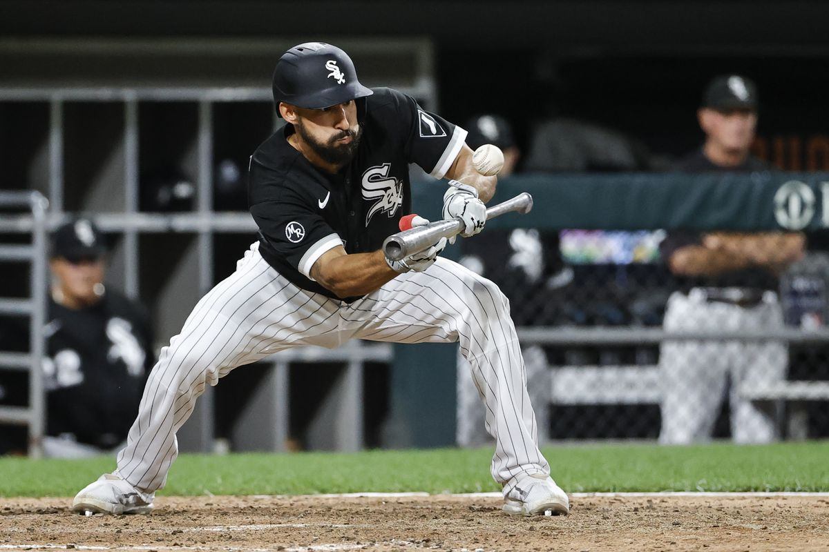 MLB: Oakland Athletics at Chicago White Sox