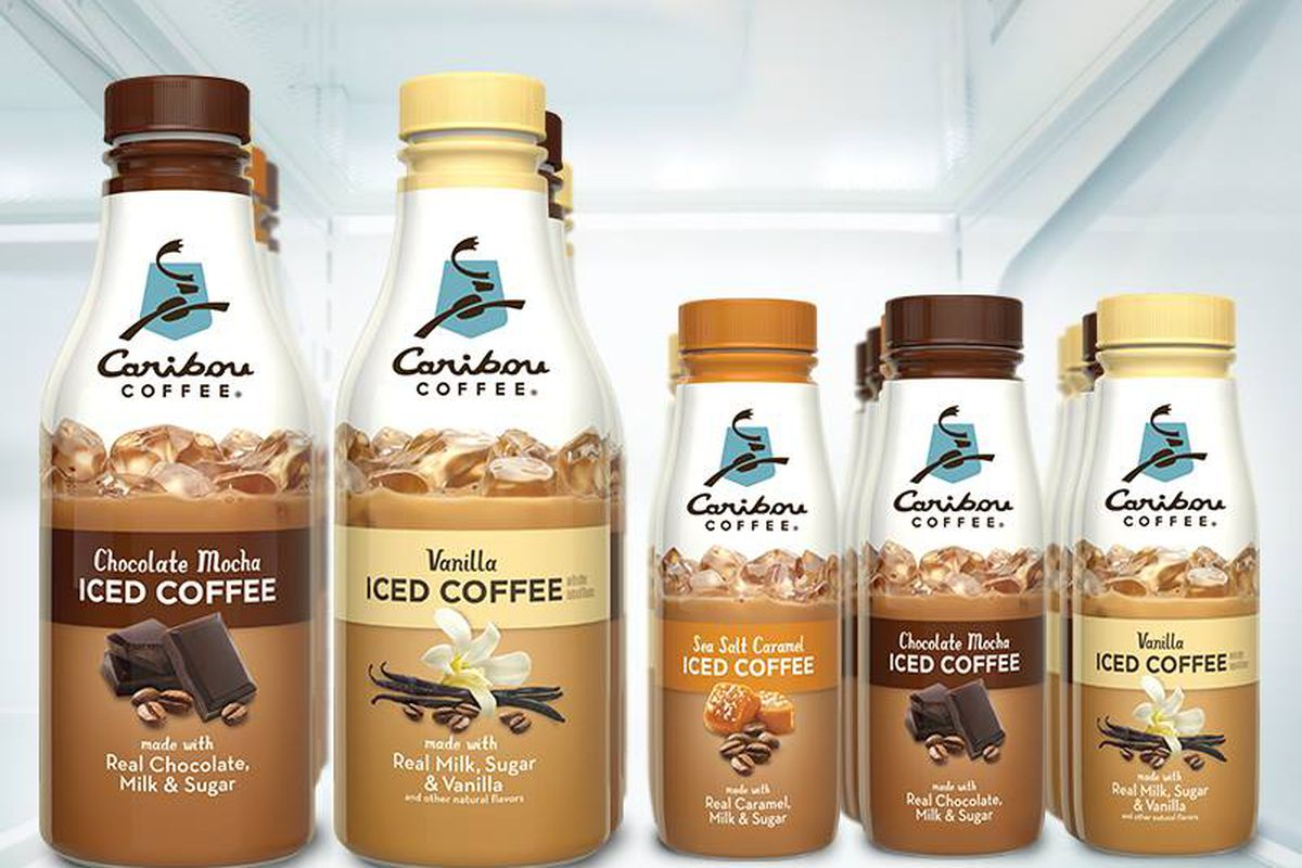 Caribou Coffee Des Moines Locations