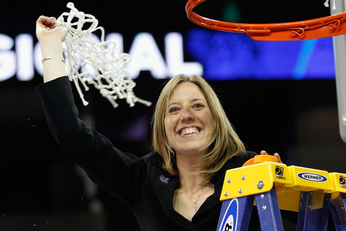 WBB Conversations: The End of the Lindsay Gottlieb Era