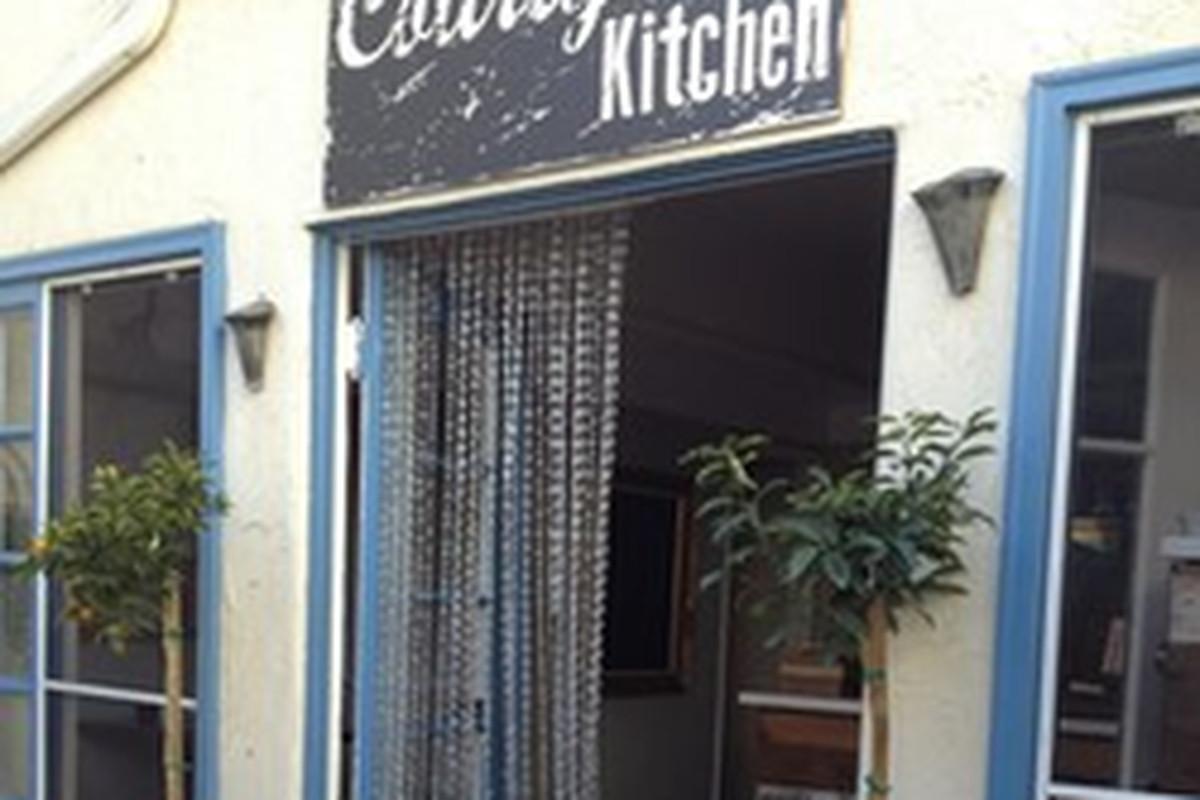 Paul S Kitchen Downtown La Menu