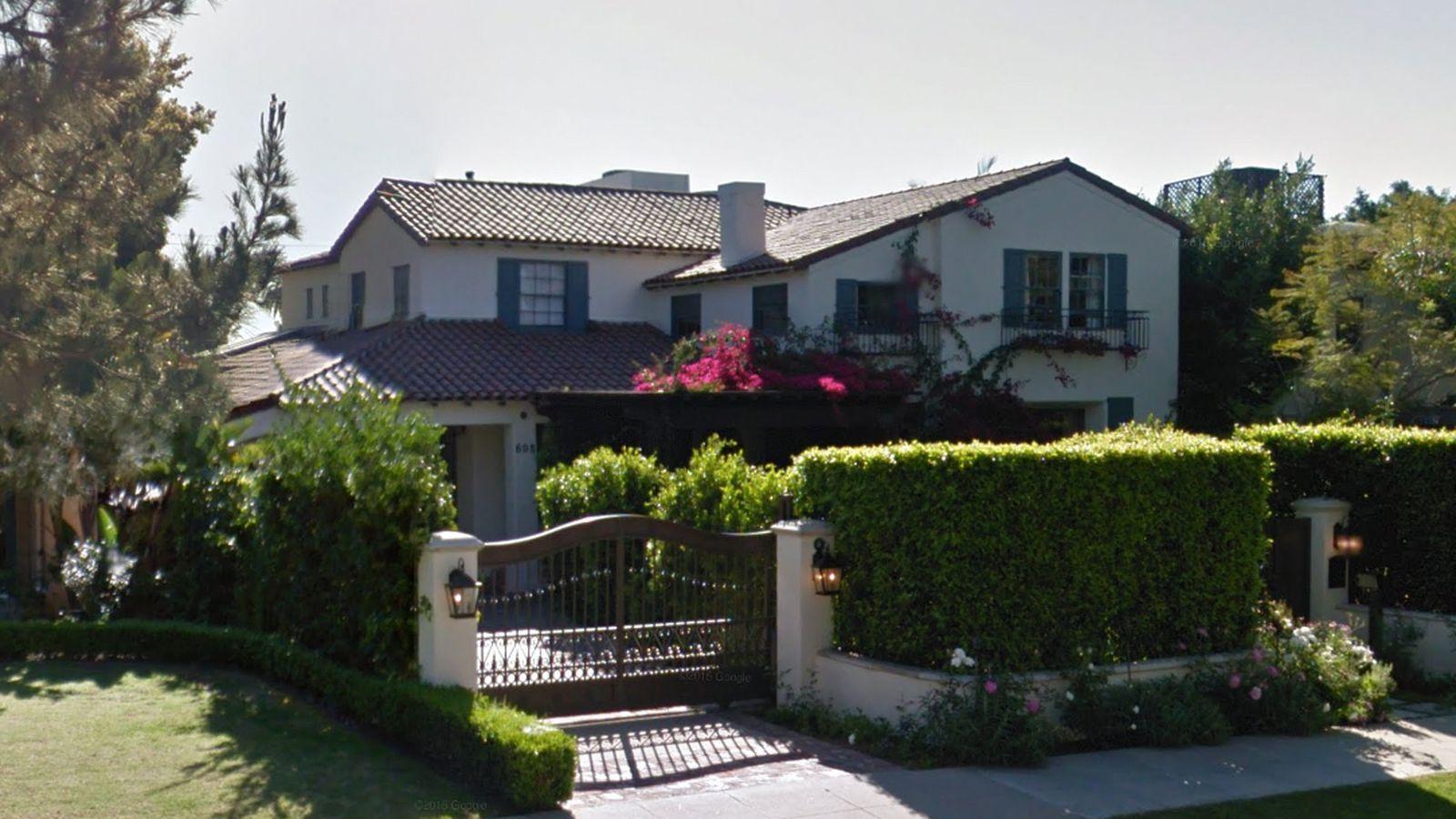 Fauxtalian Apartment Developer Geoff Palmer Sells Home In