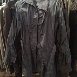 Trench, $90 (was $350)