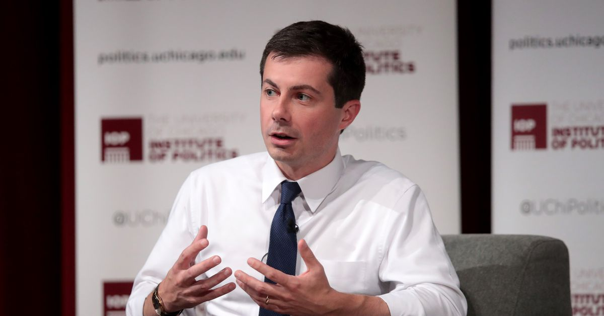 Pete Buttigieg longs for a non-political Supreme Court. That's not really possible.