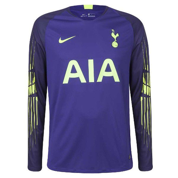 Tottenham Officially Release 2018 19 Home And Away Kits Cartilage Free Captain