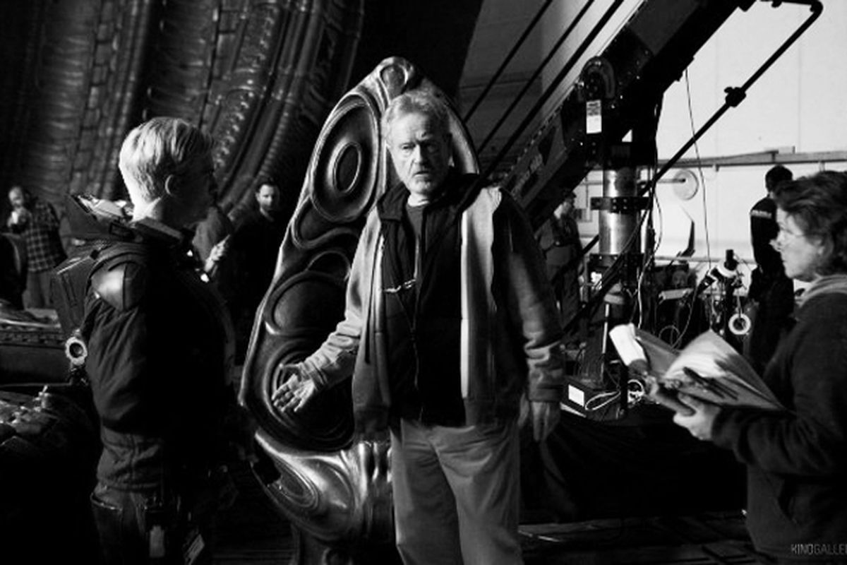 Prometheus behind-the-scenes