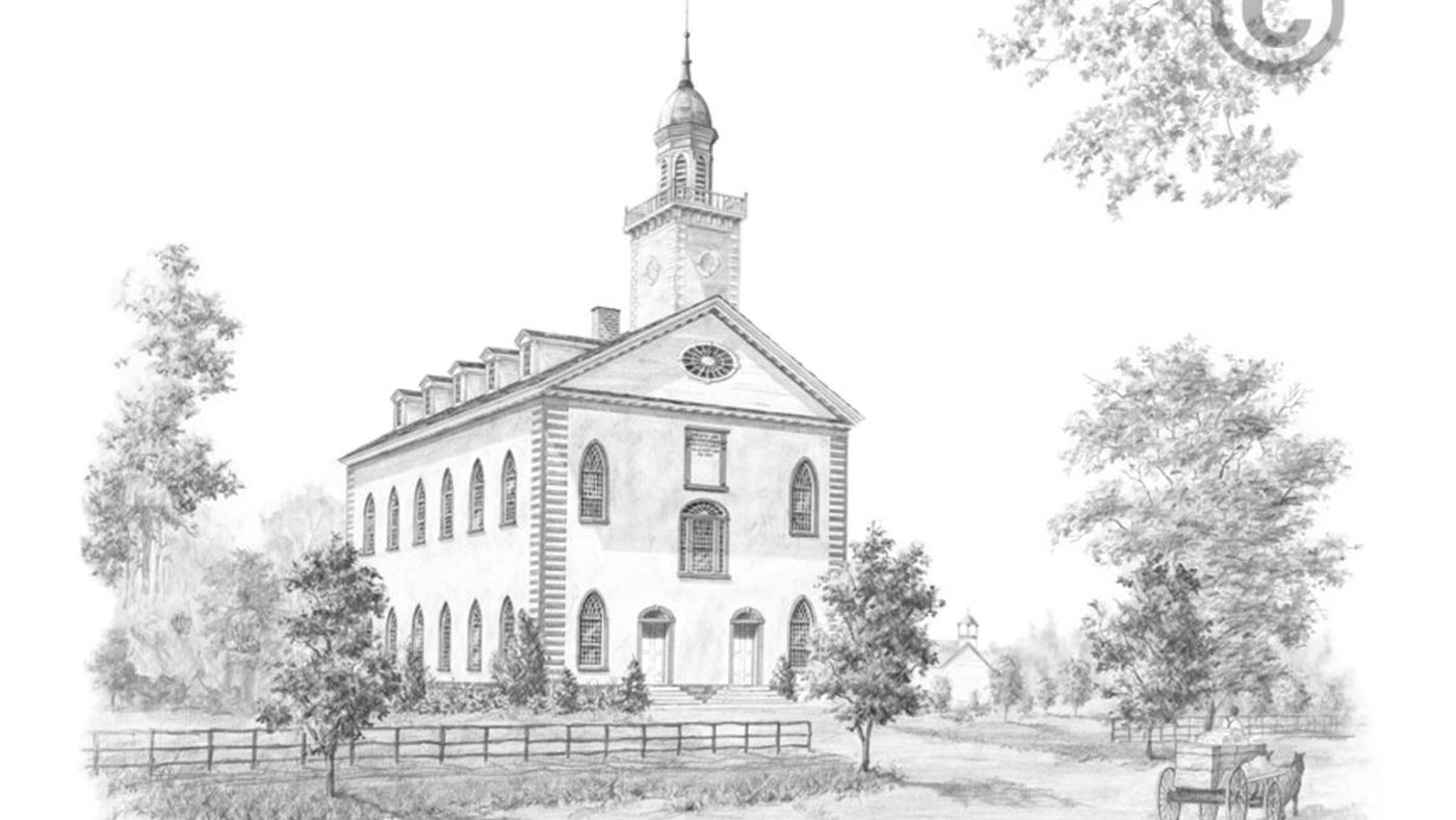 180 years ago today in the Kirtland Temple, visits by Jesus