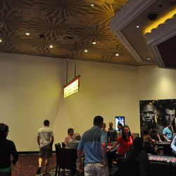 The shuttered Tabú is rumored to reopen as the Tabú Gaming Lounge.
