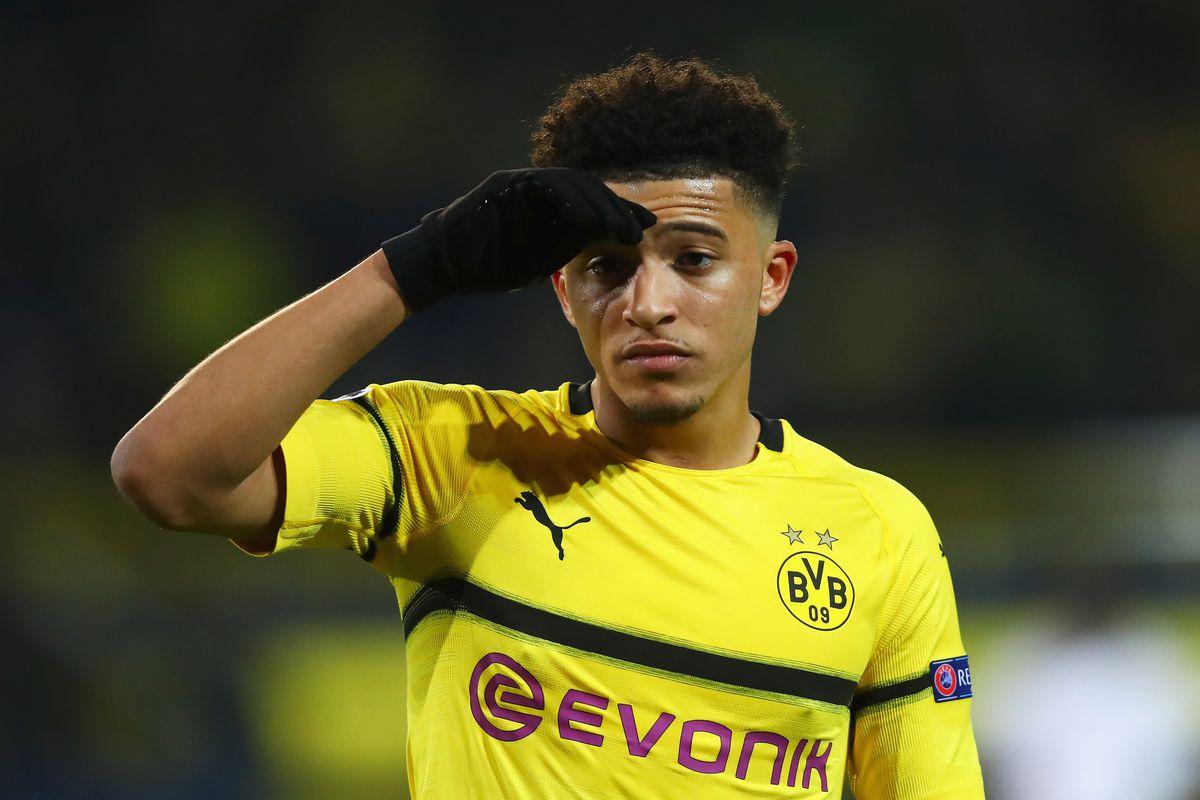 Borussia Dortmund v Tottenham Hotspur - UEFA Champions League Round of 16: Second Leg