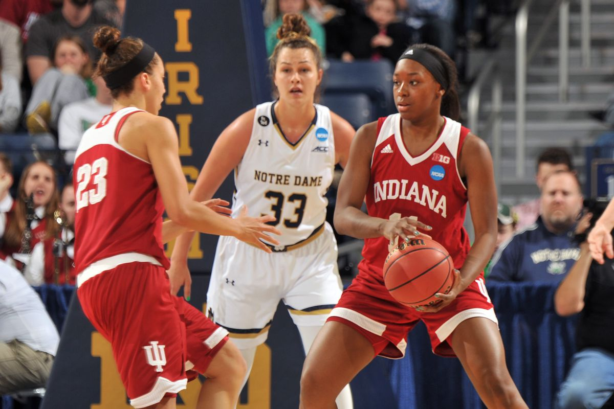 indiana women's basketball team fails to make the ncaa tournament