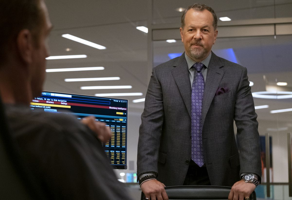 From Wags to Gale, David Costabile Is TV's Most Efficient