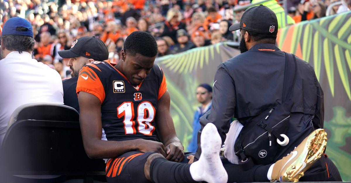 AFC North Roundup: Conner out, Green on IR, and more for Week 14