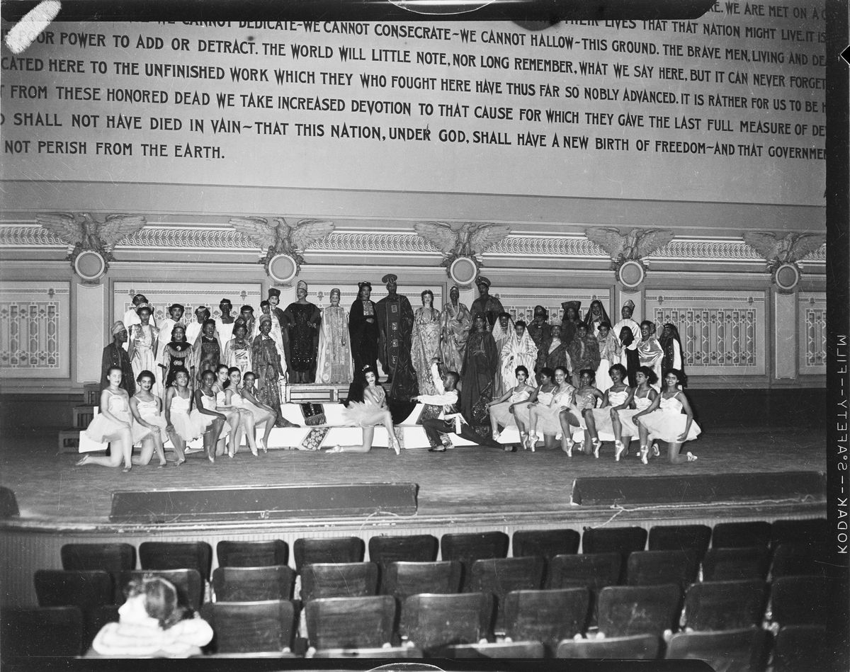 National Negro Opera Company